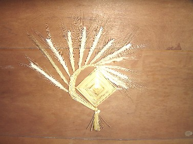 Straw Craft