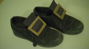 Leprechaun Costume Shoes
