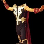 Thor Costume Tutorial Part 3 – Hammer, Cape, Boots, & Belt