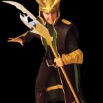 Loki Costume Tutorial: The Coat