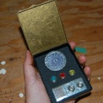 Communicator – DIY Star Trek Communicator and Tricorder