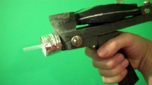 DIY Star Trek Phaser