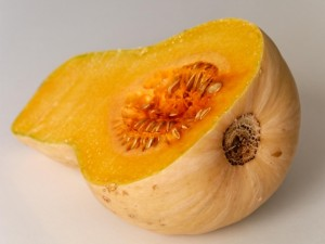 How to Cook a Squash