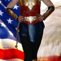 Wonder Woman Costume DIY