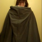 Elven Cloak – How to Make an Elvish Cloak