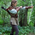 Legolas Costume Tutorial Part 2