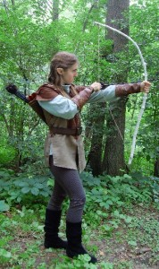 Legolas Costume Tutorial Part 3