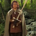 How to Make an Aragorn Costume