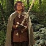 Aragorn Costume Tutorial – How to Make an Aragorn Costume