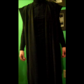 Darth Vader Costume Tutorial Part 5: Robe, Shirt, Pants