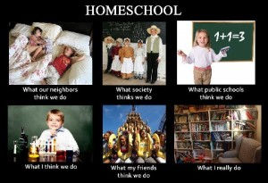 10 Things Homeschooled Kids Will Be Deprived Of