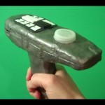 Phaser: Wrath of Khan – DIY Wrath of Khan Style Star Trek Phaser