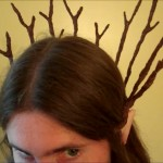 Thranduil Costume Part 1 – DIY Cheap and Easy Thranduil Crown