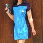 Skant – DIY Cheap and Easy Star Trek Skant