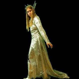 sc 1 st  The Woodland Elf & Thranduil Costume Tutorial Part 2 and 3: Robe Boots and Brooch