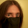DIY Winter Soldier Mask