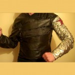 Winter Soldier Costume Part 2: How to Make the Jacket