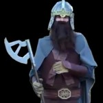 Gimli Costume Part 2: How to Make the Bracers, Chain Mail, Belt