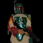 Boba Fett Costume Part 3: How to Make Boba Fett Armor (pepakura-ish)