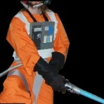 Luke Skywalker Costume (x-wing pilot) Part 2: Orange Flight Suit