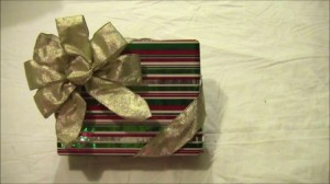 How to Wrap Presents Neatly