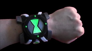 Ben 10 Omnitrix (The Original), Cheap and Easy DIY
