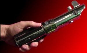 How To Make A Lightsaber Hilt Cheap And Easy Star Wars Diy
