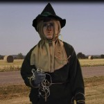 Scarecrow Costume – How to Make a Wizard of Oz Scarecrow Costume