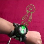 Ben 10 Omnitrix Part 2 – DIY Hologram