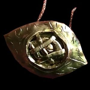 How to Make a Dr. Strange Costume: Eye of Agamotto Amulet
