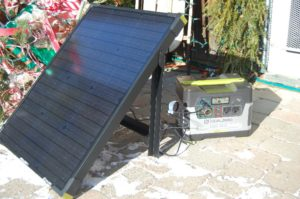 Going Solar in NY - My First Solar Panel