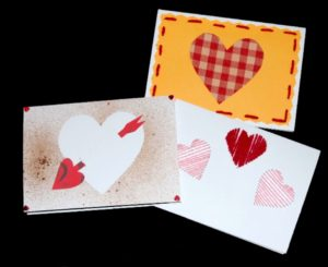 Easy Valentine Cards to Make