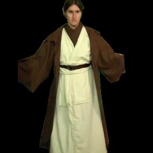Jedi Robe Archives The Woodland Elf